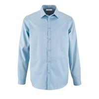 Рубашка мужская BRODY MEN голубая