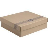 Коробка для пледа Stille