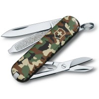 Нож перочинный Classic 58