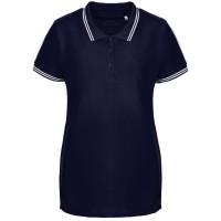 Рубашка поло женская Virma Stripes Lady