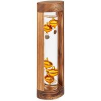 Термометр «Галилео» в деревянном корпусе