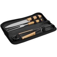 Набор инструментов для барбекю Grill
