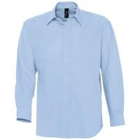 Рубашка мужская с длинным рукавом BOSTON