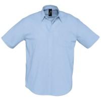 Рубашка мужская с коротким рукавом BRISBANE