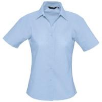 Рубашка женская с коротким рукавом ELITE