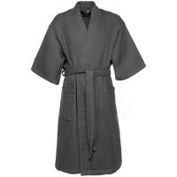 Халат вафельный мужской Boho Kimono