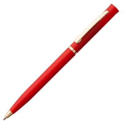 Ручка шариковая Euro Gold