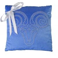Подушка «Знак зодиака Овен»