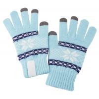 Сенсорные перчатки Snowflake