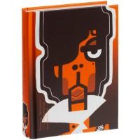 Книга с иллюстрациями «Виктор Меламед. 111 портретов музыкантов»