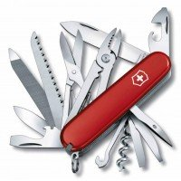 Офицерский нож Handyman 91