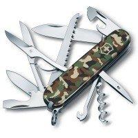 Нож перочинный Huntsman 91