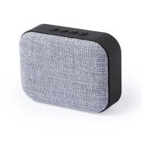 Bluetooth колонка FABRIC прямоугольная