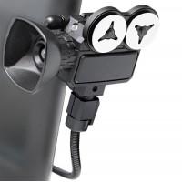 "USB-веб-камера с микрофоном ""Мотор!""; L=40"