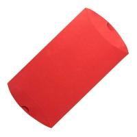 Коробка подарочная PACK; 23*16*4 см; красный