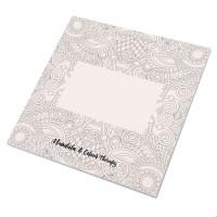 Альбом с раскрасками RUDEX (48 листов)