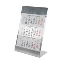 Календарь настольный на 2 года; размер 18*11