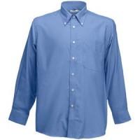 "Рубашка ""Long Sleeve Oxford Shirt"""