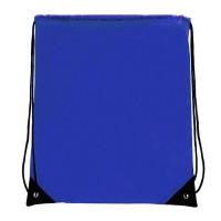 """Рюкзак """"Promo""""; синий роял; 33х38"""