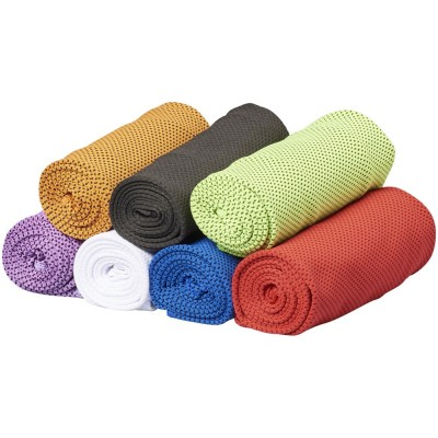 Полотенце для фитнеса Alpha