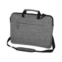 Сумка Plush c усиленной защитой ноутбука 15.6 ''