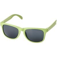 Солнцезащитные из пшеничной соломы очки Rongo