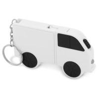 Рулетка в виде автомобиля с набором отверток