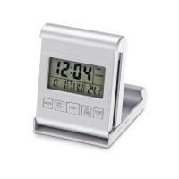 Часы складные с датой и термометром