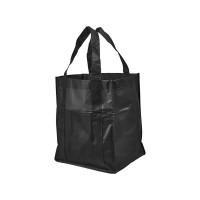 Ламинированная сумка для покупок