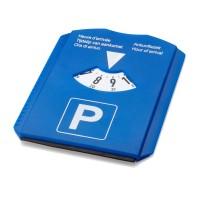 Парковочный диск 5 в 1