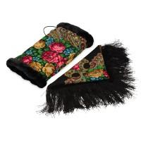 Подарочный набор: Павлопосадский платок