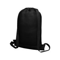 Nadi cетчастый рюкзак со шнурком