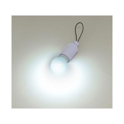 Брелок с мини-лампой Pinhole