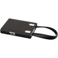 USB Hub и кабели 3-в-1