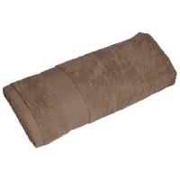 Полотенце махровое «Банный день»