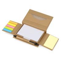 Канцелярский набор для записей Stick box