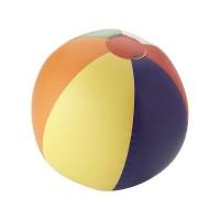 Мяч надувной пляжный «Rainbow»