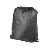Спортивный рюкзак из сетки на молнии