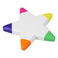 Маркер Solvig в форме звезды