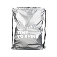 Рюкзак Be Inspired с блестящей кулиской
