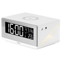Часы с беспроводным зарядным устройством Rombica Timebox 2