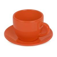Чайная пара Melissa керамическая