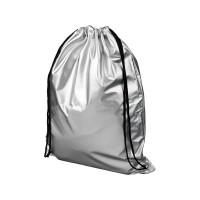 Блестящий рюкзак со шнурком Oriole