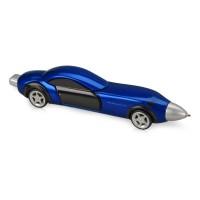 Ручка шариковая «Сан-Марино» в форме автомобиля с открывающимися дверями и инерционным механизмом движения