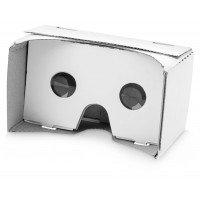 Виртуальные очки Veracity из картона