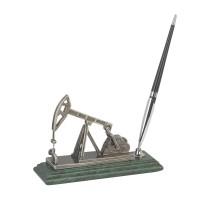"""Подставка """"Нефтяная качалка"""" с ручкой"""