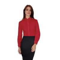 Рубашка женская с длинным рукавом Heritage LSL/women
