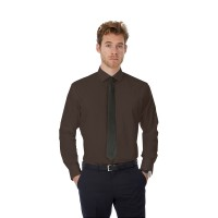 Рубашка мужская с длинным рукавом Black Tie LSL/men