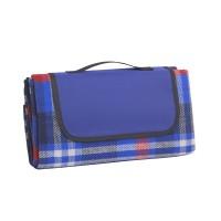 "Плед для пикника ""Шотландия"""