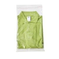 Пакет (+ упаковка одежды) со скотчклапаном